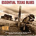 Alliance Various Artists - Essential Texas Blues / Various thumbnail