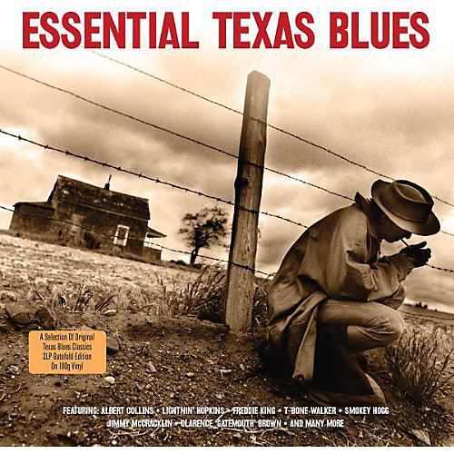 Alliance Various Artists - Essential Texas Blues / Various