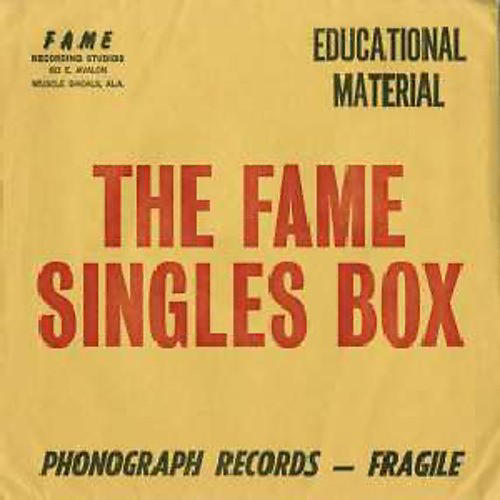 Alliance Various Artists - Fame Singles Box / Various