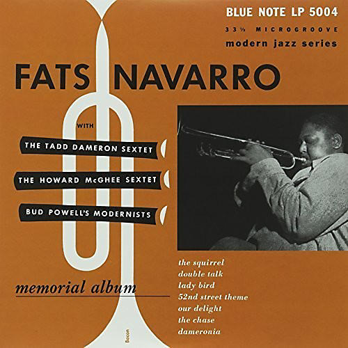 Alliance Various Artists - Fats Navarro Memorial Album