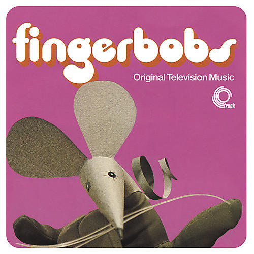 Alliance Various Artists - Fingerbobs: Original Television Music