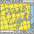 Alliance Various Artists - First Light: Volume 1 (Compiled By CC:Disco) / Various thumbnail