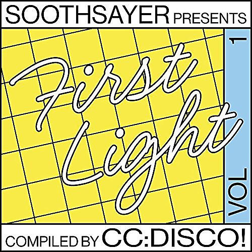 Alliance Various Artists - First Light: Volume 1 (Compiled By CC:Disco) / Various