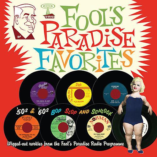 Alliance Various Artists - Fools Paradise Favorites (Various Artists)