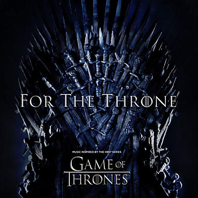 Various Artists - For The Throne: Music Inspired By The HBO Series Game Of Thrones