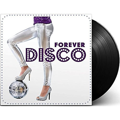 Alliance Various Artists - Forever Disco