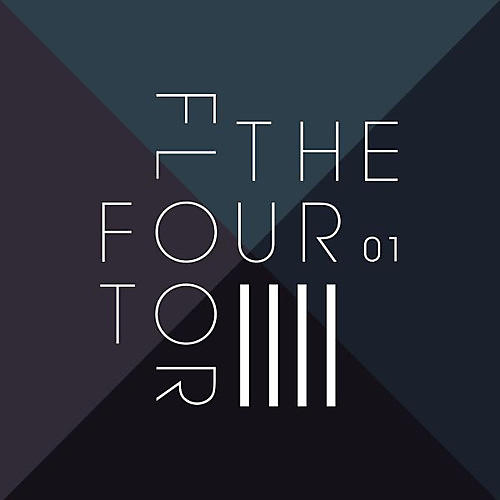 Alliance Various Artists - Four to the Floor 01 / Various