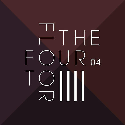 Alliance Various Artists - Four to the Floor 04