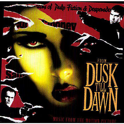 Various Artists - From Dusk Till Dawn (Original Soundtrack)