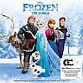 Alliance Various Artists - Frozen: The Songs / Various thumbnail