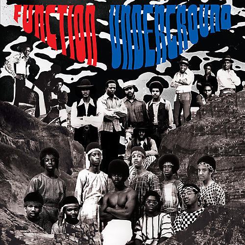 Alliance Various Artists - Function Underground: Black & Brown American / Var