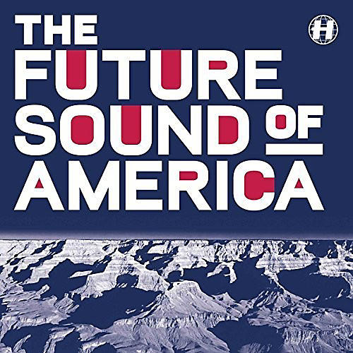 Alliance Various Artists - Future Sound Of America / Various