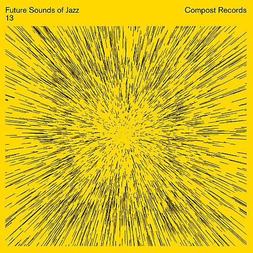 Alliance Various Artists - Future Sounds Of Jazz 13 / Various