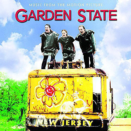 Alliance Various Artists - Garden State (Original Soundtrack)