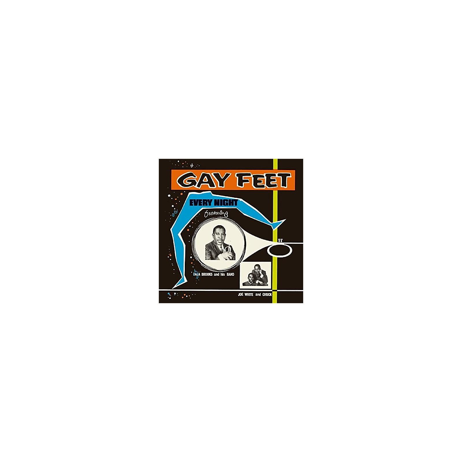 Alliance Various Artists - Gay Feet: Every Night