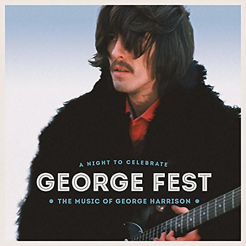 Alliance Various Artists - George Fest: A Night to Celebrate the Music of George Harrison