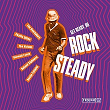 Various Artists - Get Ready Do Rock Steady