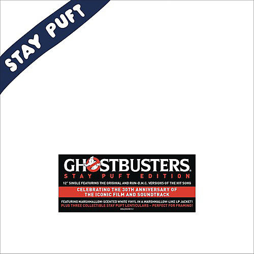 Alliance Various Artists - Ghostbusters / Various