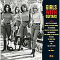 Alliance Various Artists - Girls with Guitars / Various thumbnail