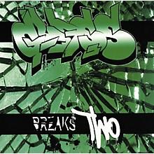 Various Artists - Glass Breaks 2