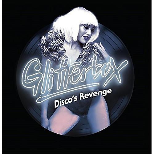 Alliance Various Artists - Glitter Box: Disco's Revenge / Various