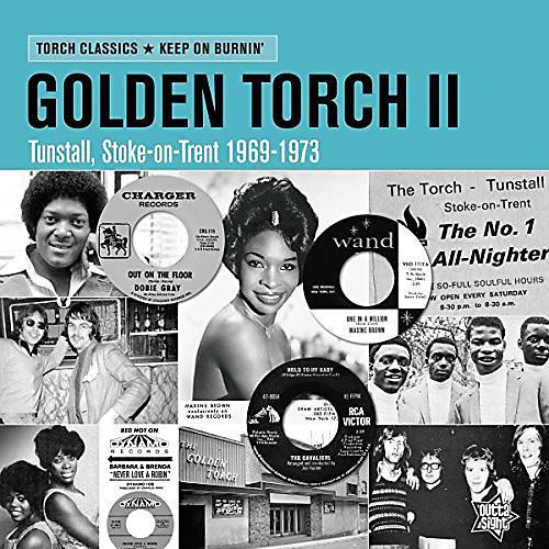 Alliance Various Artists - Golden Torch 2 / Various