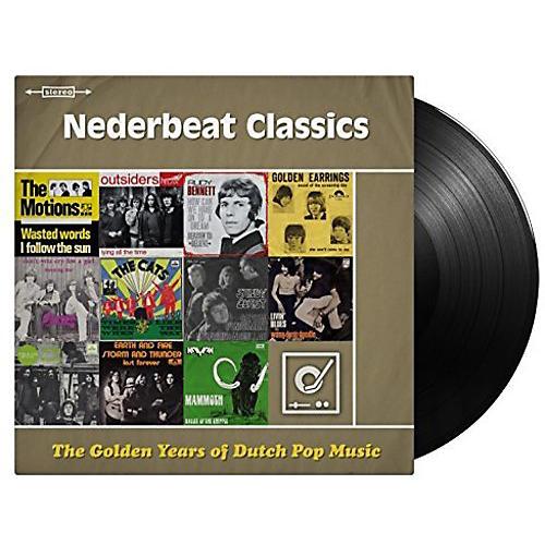Alliance Various Artists - Golden Years Of Dutch Pop Music: Nederbeat Classics / Various