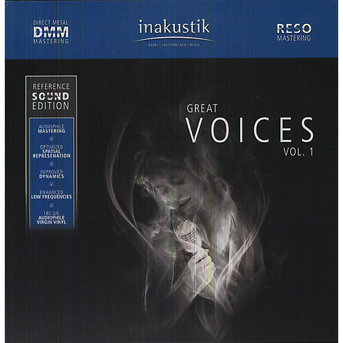 Alliance Various Artists - Great Voices, Vol. 1