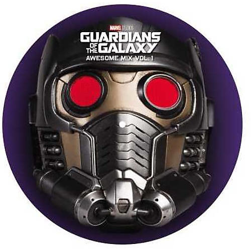 Alliance Various Artists - Guardian Of The Galaxy: Awesome Mix 1 (Various Artists)