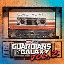Various Artists - Guardians of the Galaxy, Vol. 2: Awesome Mix Vol. 2 (CD)