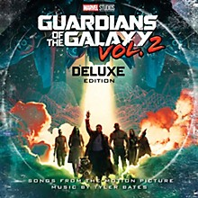 Various Artists - Guardians of the Galaxy Vol. 2 LP