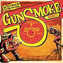 Various Artists - Gunsmoke Volume 3