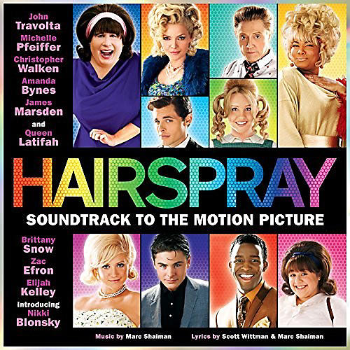 Alliance Various Artists - Hairspray: Soundtrack To The Motion Picture