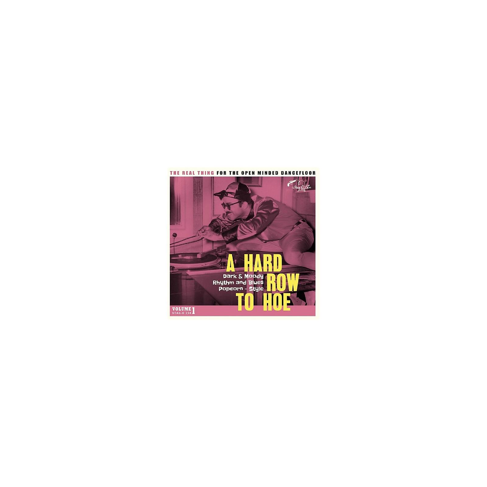 Alliance Various Artists - Hard Row to Hoe Volume 1