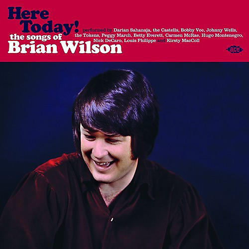 Alliance Various Artists - Here Today! Songs Of Brian Wilson / Various