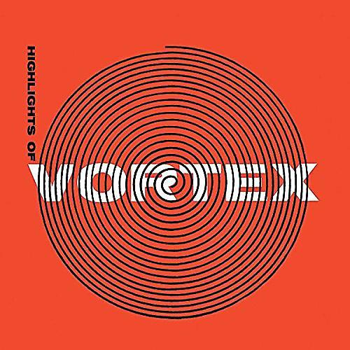Alliance Various Artists - Highlights Of Vortex / Various
