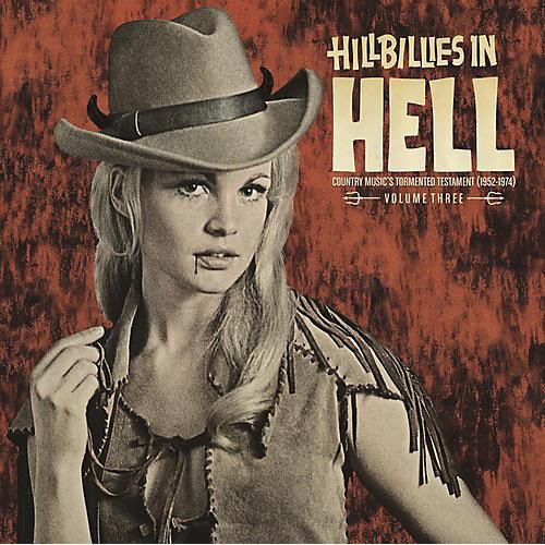 Alliance Various Artists - Hilbillies In Hell 3 / Various