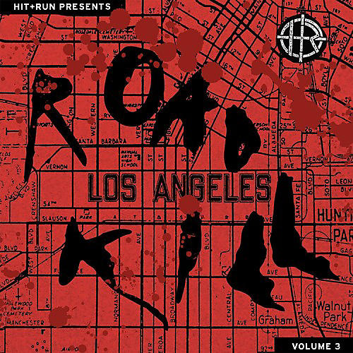 Alliance Various Artists - Hit & Run Presents: Road Kill 3 / Various