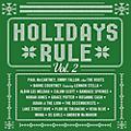 Alliance Various Artists - Holidays Rule Volume 2 (Various Artists) thumbnail