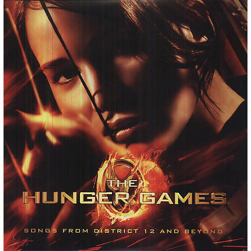 Alliance Various Artists - Hunger Games: Songs from District 12 & (Original Soundtrack)