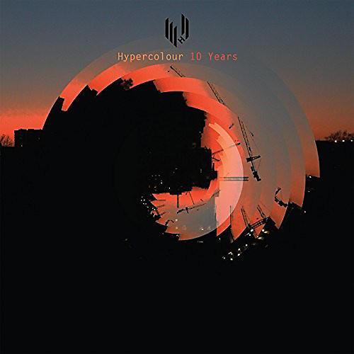 Alliance Various Artists - Hypercolour 10 Years / Various
