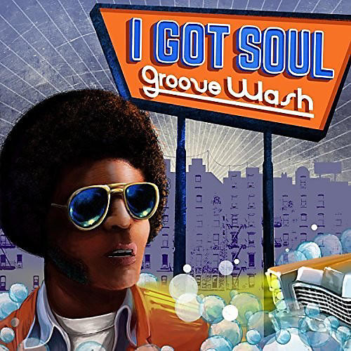 Alliance Various Artists - I Got Soul: Groove Wash / Various