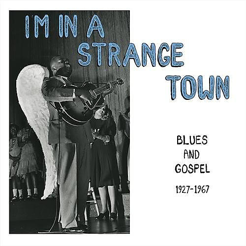 Alliance Various Artists - I'm In A Strange Town / Various