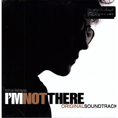 Alliance Various Artists - I'm Not There