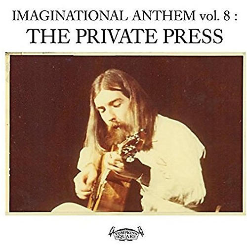 Alliance Various Artists - Imaginational Anthem, Vol. 8: The Private Press / Various