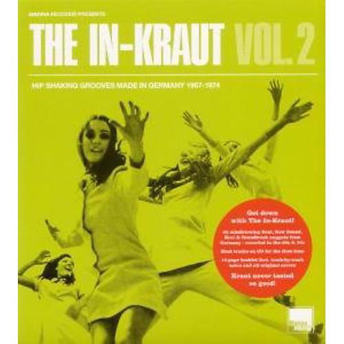 Alliance Various Artists - In-Kraut, Vol. 2