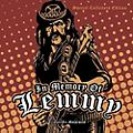 Alliance Various Artists - In Memory Of Lemmy - Tribute To Motorhead thumbnail