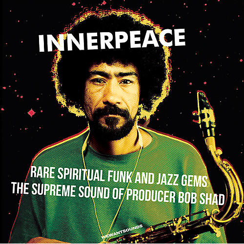 Alliance Various Artists - Inner Peace: Rare Spiritual Funk & Jazz Gems / Var