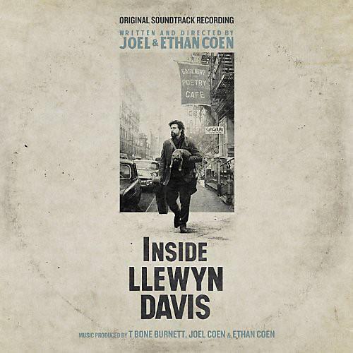 Alliance Various Artists - Inside Llewyn Davis (Original Soundtrack)