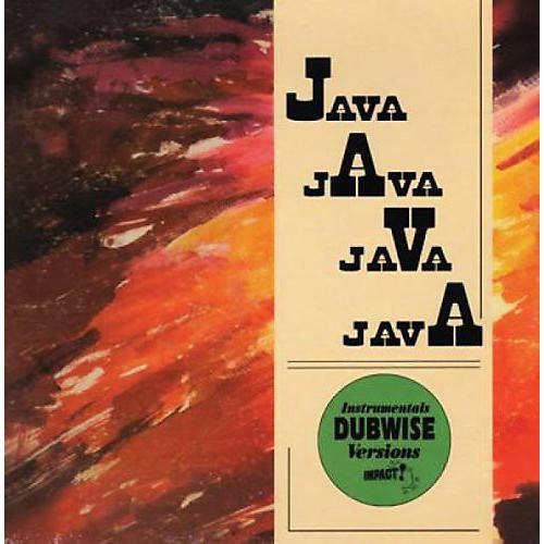 Alliance Various Artists - Java Java Dub
